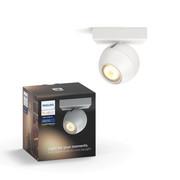 Pojedyncze oświetlenie punktowe rozszerzające Buckram Philips hue White ambiance 50471/31/P8