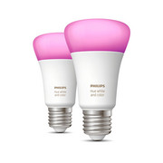 Inteligentne żarówki E27 Philips hue White and color ambiance 8718699673284 929002216803
