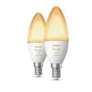 Inteligentne żarówki E14 Philips hue White ambiance 8718699726355 929002294402