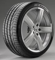 Pirelli P Zero 275/40R19