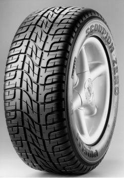 Pirelli SCORPION ZERO 255/55R19 111 V
