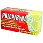 Polopiryna C tabletki musujące 10 tabl. Polpharma