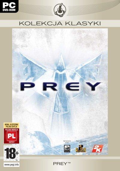 Gra PC Prey