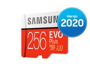 Karta pamięci MicroSD Samsung EVO Plus 256GB