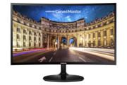 Zakrzywiony monitor CF390 Samsung C24F390FHR / FHU