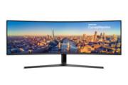 Monitor panoramiczny C49J890 Samsung LC49J890DKR / DKU
