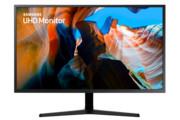 Monitor 4K UHD UJ590 Samsung LU32J590