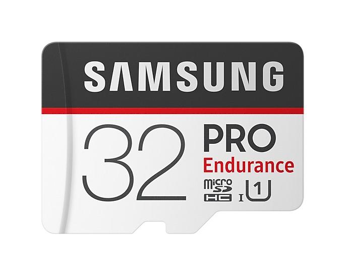 PRO Endurance microSD 32 GB