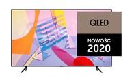 Telewizor QLED SAMSUNG QE55Q60TAU