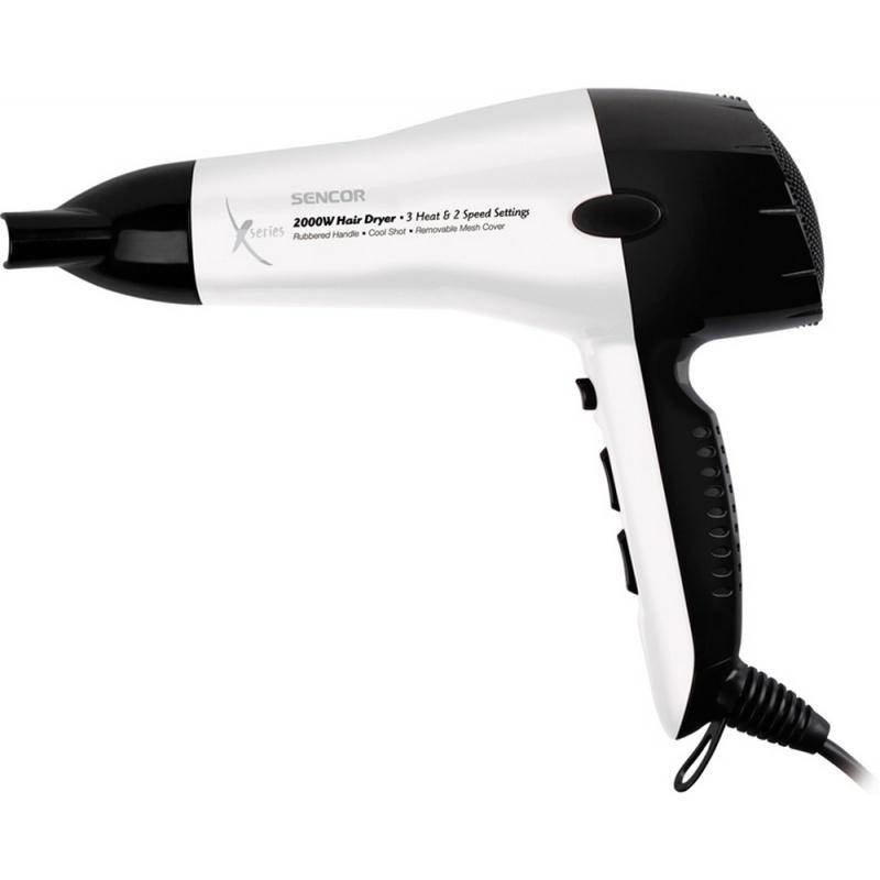 Suszarka do włosów Sencor SHD 6600