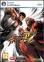 Gra PC Street Fighter 4