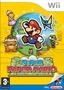 Gra WII Super Paper Mario