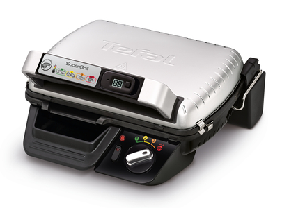 Grill elektryczny Tefal Super Grill GC451B