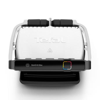 Grill elektryczny Tefal GC750D30 OptiGrill Elite