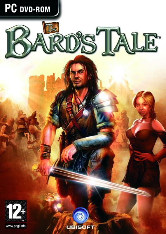 Gra PC The Bard`s Tale