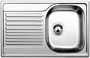 Zlewozmywak Blanco TIPO 45S Compact