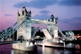 puzzle TREFL 1000 EL Tower Bridge (10101)