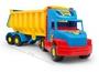 Wader Super Truck Wywrotka 36400
