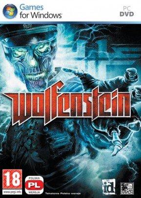 Gra PC Wolfenstein