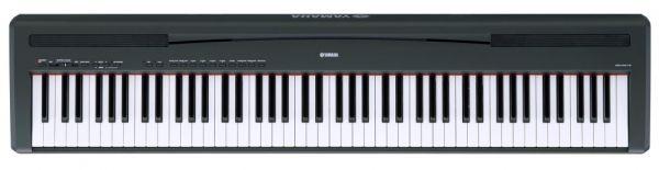 Pianino cyfrowe Yamaha P-85
