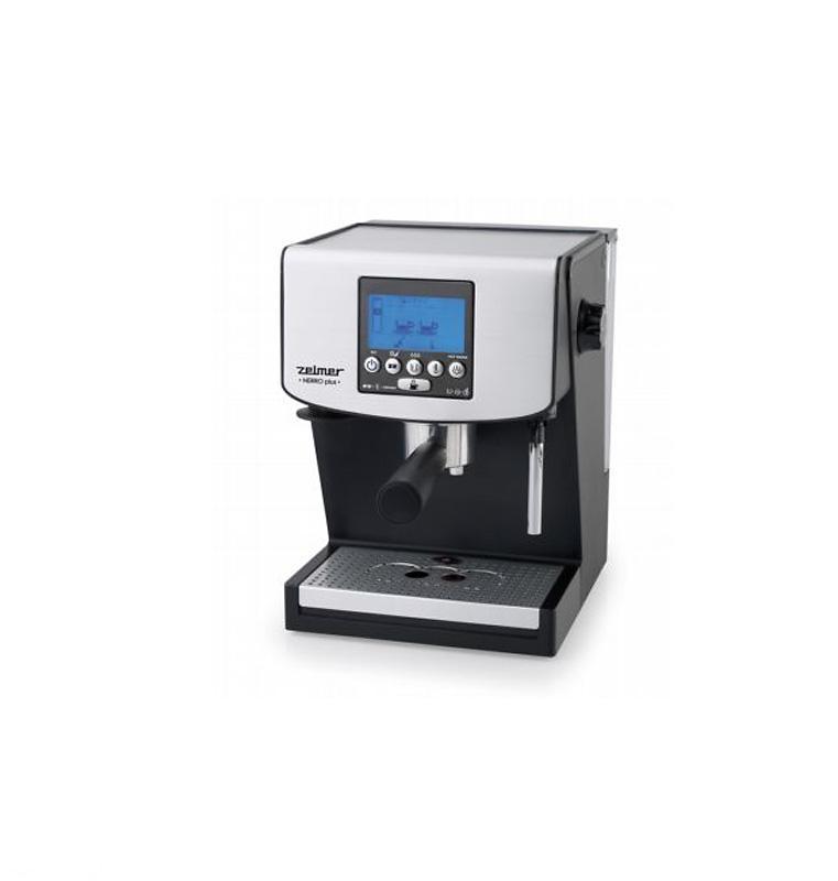 Ekspres do kawy Zelmer ZCM2184X( 13z016)